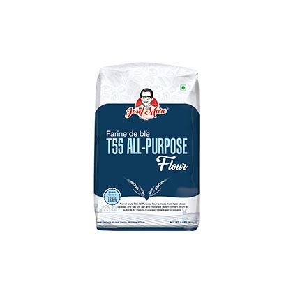 T55 All Purpose Flour - Josef Marc