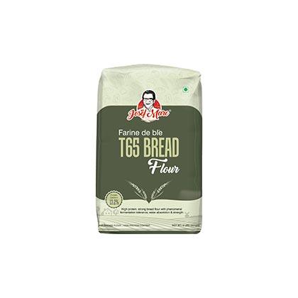T65 Strong Bread Flour - Josef Marc