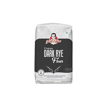 Dark Coarse Rye Flour - Josef Marc