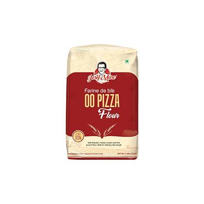 00 Pizza Flour - Josef Marc