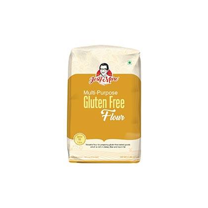 Gluten Free Flour - Josef Marc