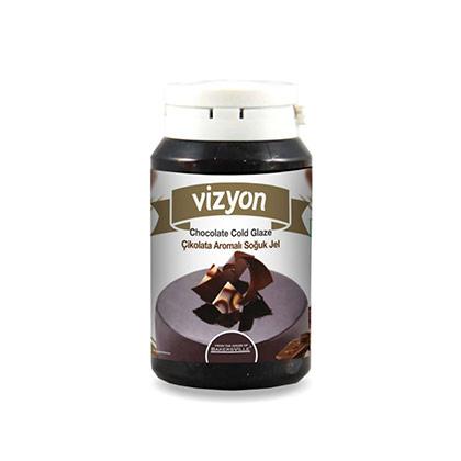 Vizyon Chocolate Cold Glaze