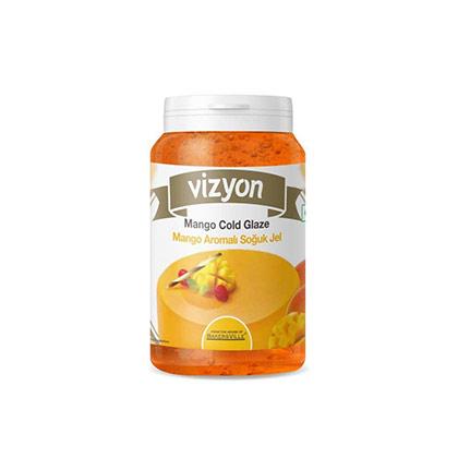 Vizyon Mango Cold Glaze