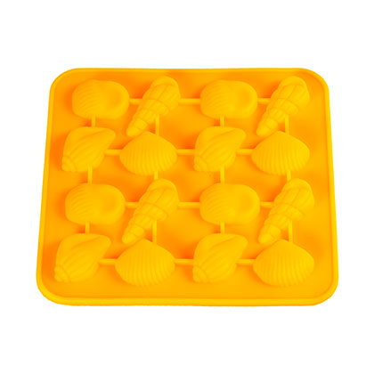 Silicone Shell Chocalate Mould