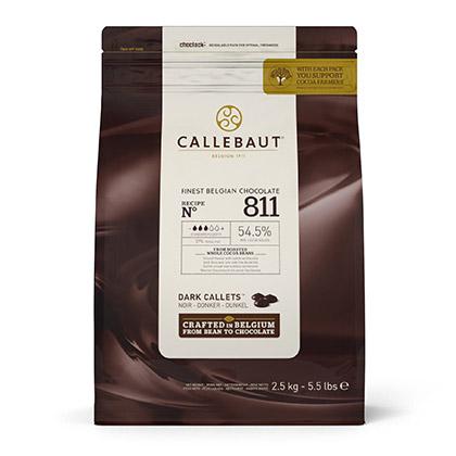 Callebaut 811