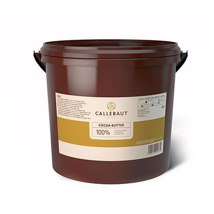 Callebaut Cocoa Butter