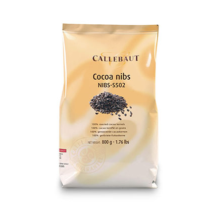 Callebaut Cacao Nibs