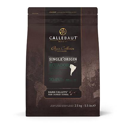 Callebaut 70%