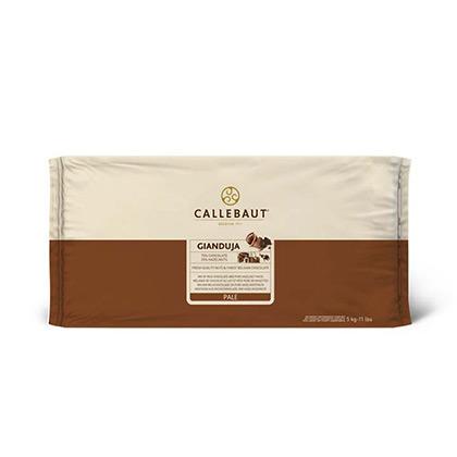 Callebaut Pale Gianduja