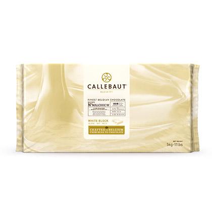 Callebaut MALCHOC White
