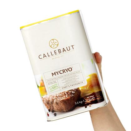 Callebaut Mycryo Cocoa Butter