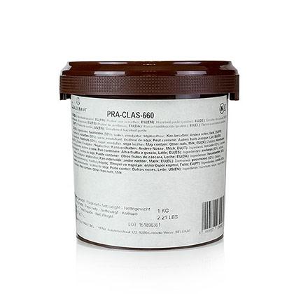 Callebaut Fine Hazelnut Praline
