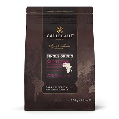 Callebaut Sao Thome - 70.0% - Dark
