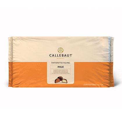Callebaut Tintoretto Basic Milk
