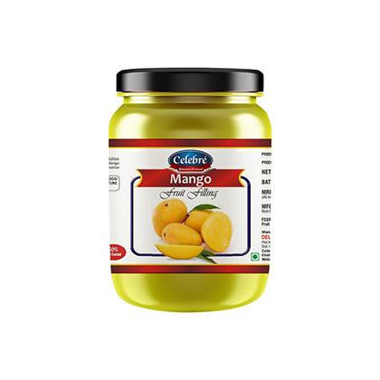 Celebre Mango Fruit Filling
