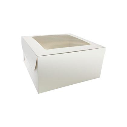 Cake Packaging Box - 10X10X5 - 10pcs