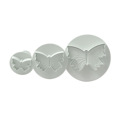 Butterfly Plunger Set
