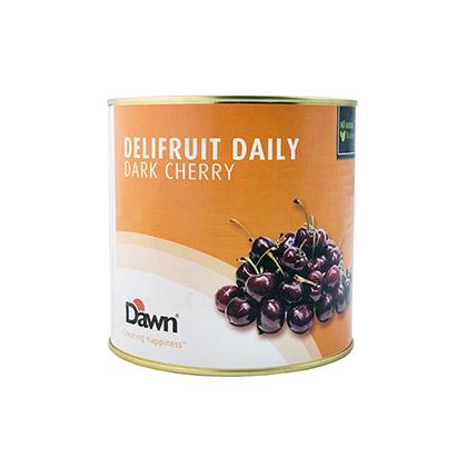 Delifruit Dark Cherry Filling