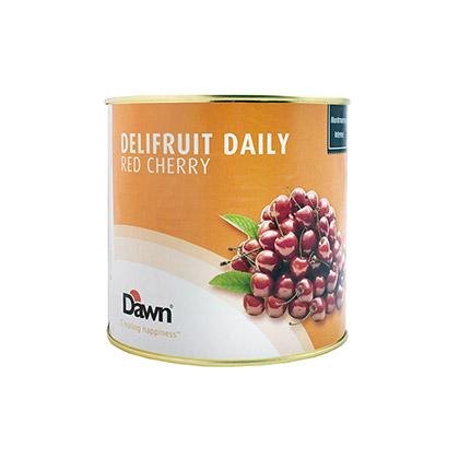Delifruit Red Cherry Filling