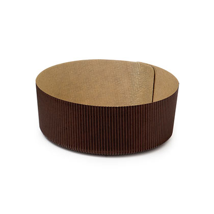 Round Baking Paper Pans 500 - 1000 grms