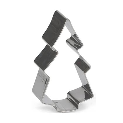 6 cm Tree Cookie Cutter