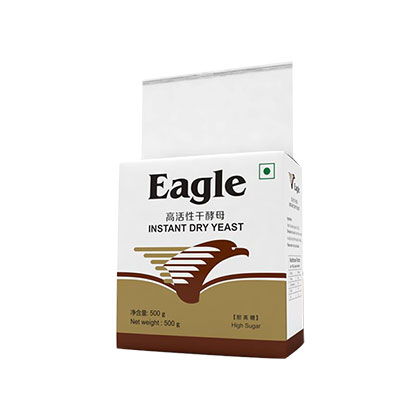 Eagle Instant Dry Yeast High Sugar