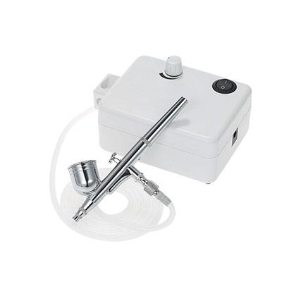 Airbrush Mini Air Compressor Set
