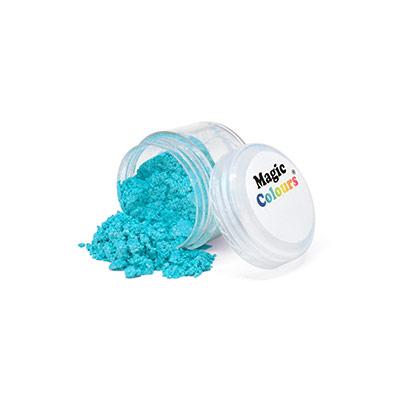 Sparkle Blue Lustre Dust by Magic