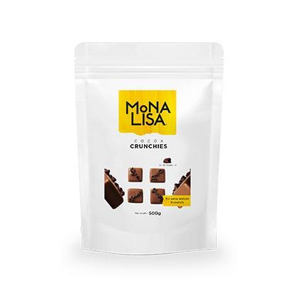 Cocoa Crunchies