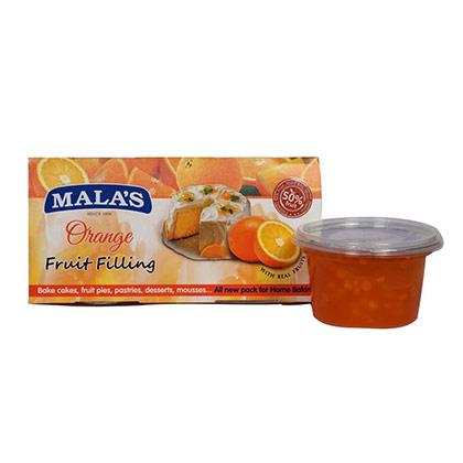 Malas Orange Fillings 200 gms
