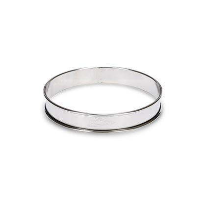 Tart Ring  Dia 10 cms by Patisse