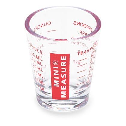 Mini Measuring Cup 30 Ml