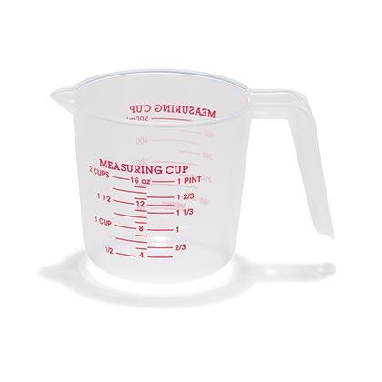 Measuring Cup 0.5 Lts - Patisse