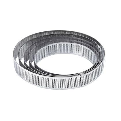 Pavoni Tart Ring - XF1535