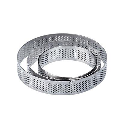 Pavoni Tart Ring - XF9020