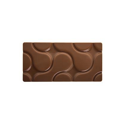 Pavoni Flow Chocolate Bar Mould