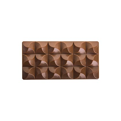Pavoni Moulin Chocolate Bar Mould