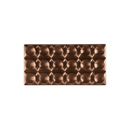 Pavoni Bricks Chocolate Bar Mould
