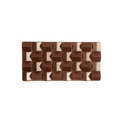 Pavoni Pixie Chocolate Bar Mould