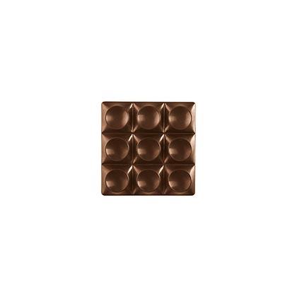 Pavoni Mini Bricks Chocolate Bar Mould