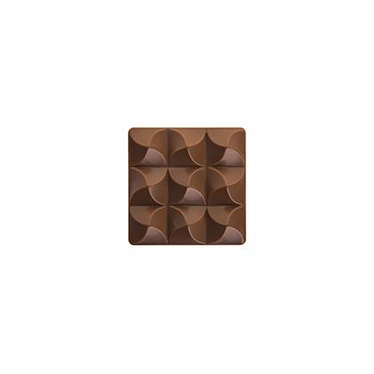 Pavoni Mini Moulin Chocolate Bar Mould