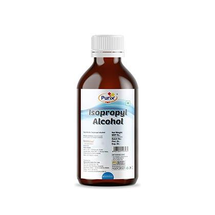 Purix ISO Propyl Alcohol 99.9% Pure