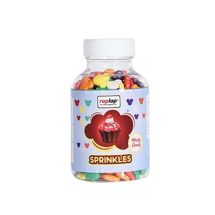 Micky Candy  - Raplap