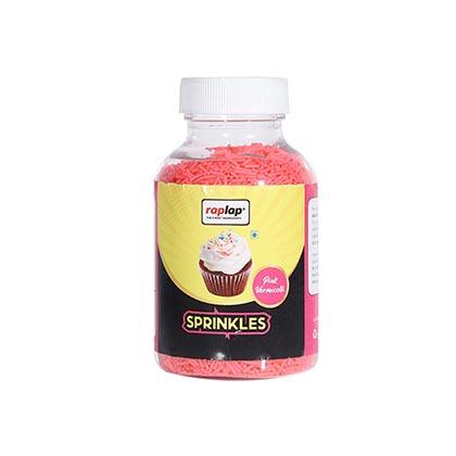 Pink Vermicelli  - Raplap
