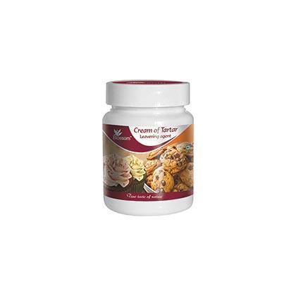Cream of Tartar 75grm - Blossom