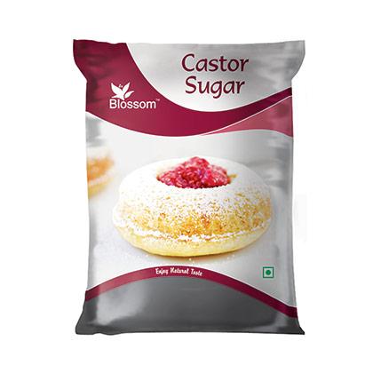 Castor Sugar 500 grm - Blossom