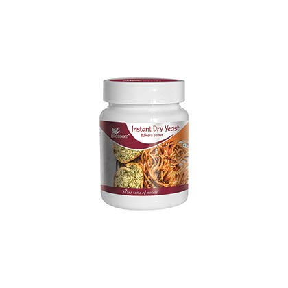 Instant Dry yeast 75grm - Blossom