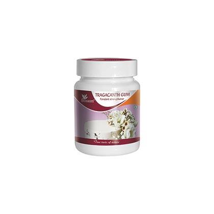Tragacanth Gum 75grm - Blossom