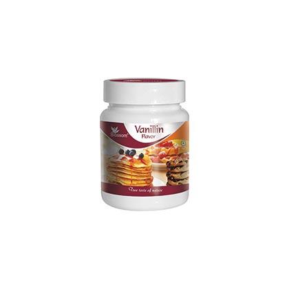 Vanillin  75 grm - Blossom