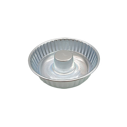 #3 Round Ring Mould